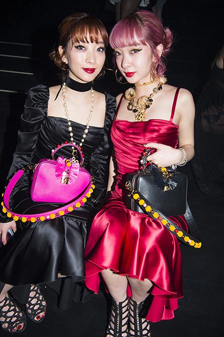 Dolce&Gabbana Dancing Queen party febb 17 (25)(1)