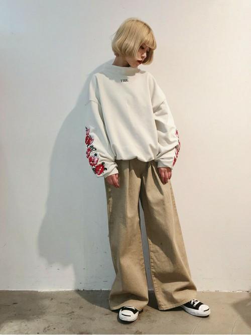 WEAR_刺繍2