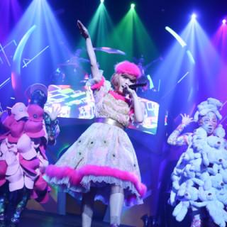卡莉怪妞以世界嘉年華作為主題的巡演『KPP JAPAN IYAHOI TOUR 2017』終於劃下句點!
