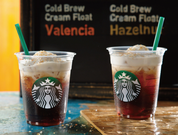 Starbucks Coffee Japan Will Release Its First Cold Brew