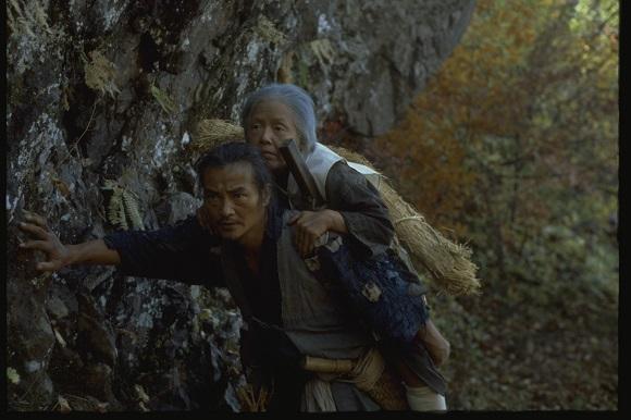 【日本映画クラシック】main_Narayama