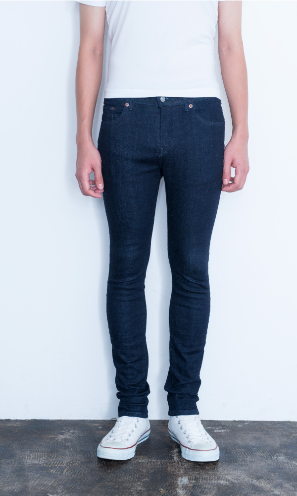 Edwin Will Release The New Series Of 503 Jeans Made In Japan At
