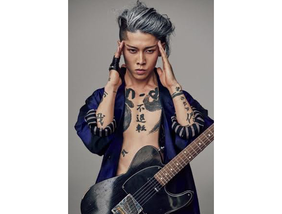 15 Bands Join Miyavi To Celebrate His 15th Anniversary At His