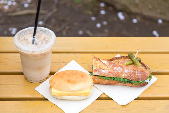 A Delicious Egg Sandwich Produced By Ex Sushi Artisan Five Recommended Bakeries In Tokyo Moshi Moshi Nippon 'しもしにっぽん On the street of east camelback road and street number is 1575. moshi moshi nippon