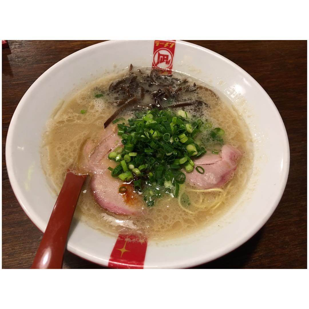 It's not just Ichiran and Ippudo – there are more places around the
