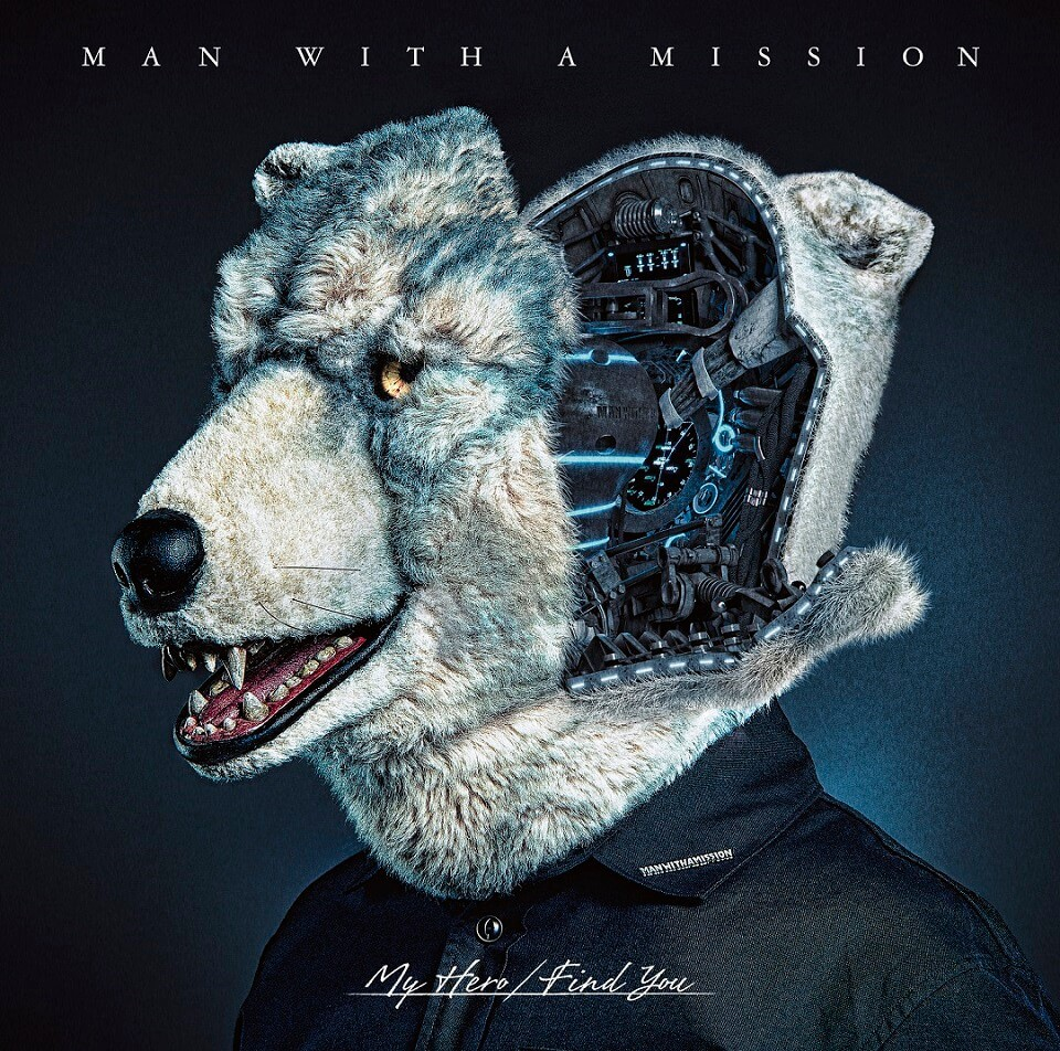 Man With A Missionの画像 原寸画像検索