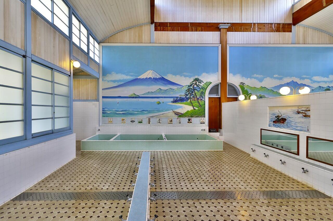 TRAVEL Q&A】Q& As regarding Sentos(bath houses) & 6 recommended ...