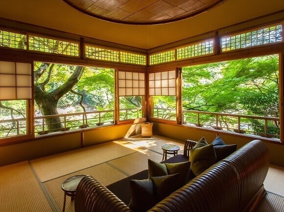 5 Of The Best Restaurants Hotels In Kyoto Listed By Michelin Guide Moshi Nippon もしもしにっぽん
