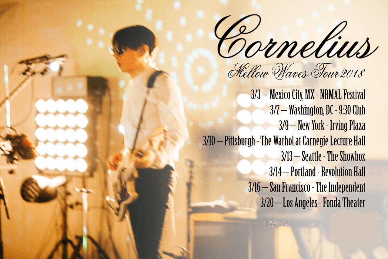 cornelius 1d