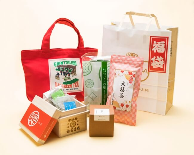6 Locations in Japan to Grab Fukubukuro Lucky Bags in 2018