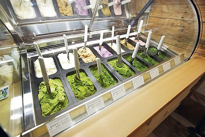 10 things to do in Kyoto eat drink matcha