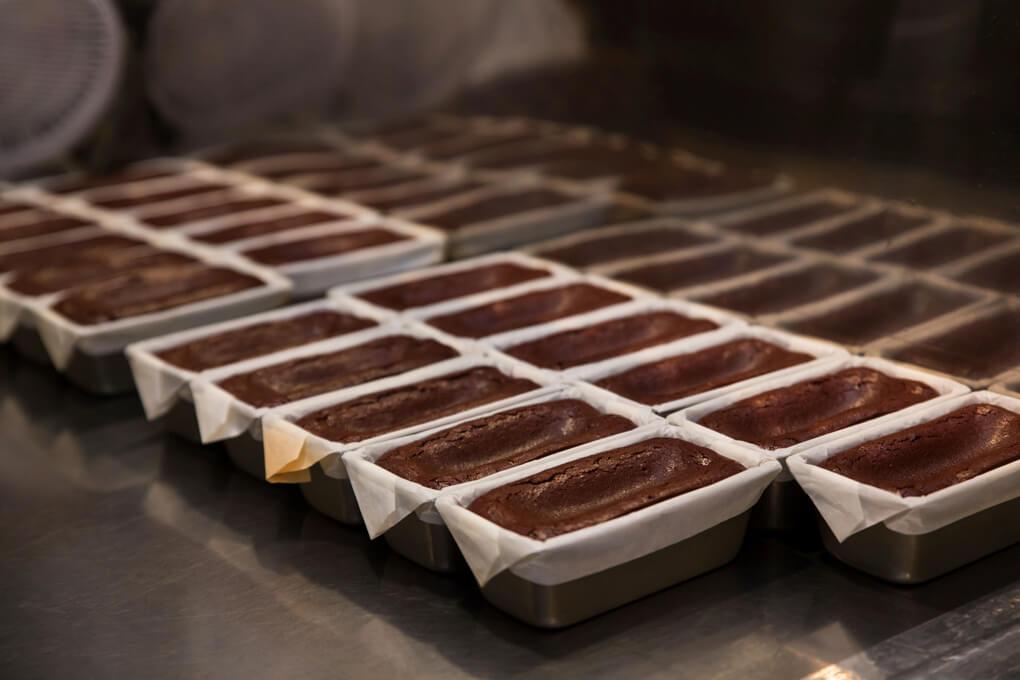 特撰巧克力蛋糕