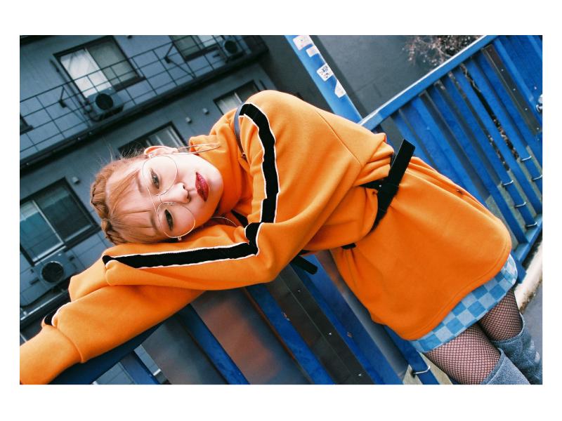 ベイビーレイズJAPAN-大矢梨華子-me-orange