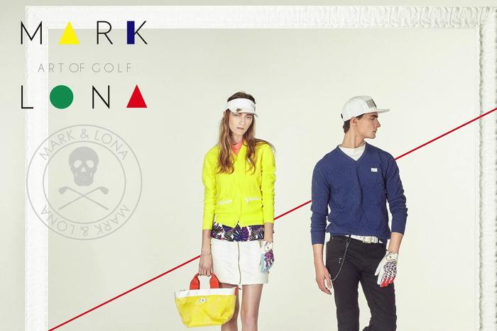 【MARK&LONA】(4F-