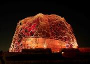 六甲山光のアートLightscape in Rokko