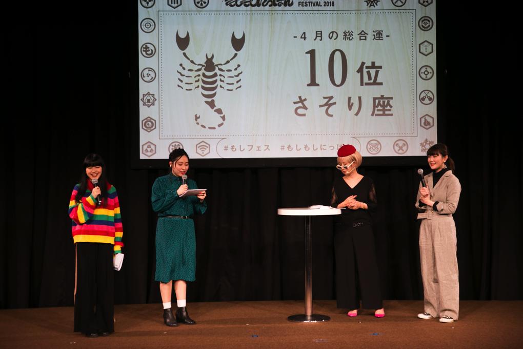 25日占いランキング キャメレオン竹田