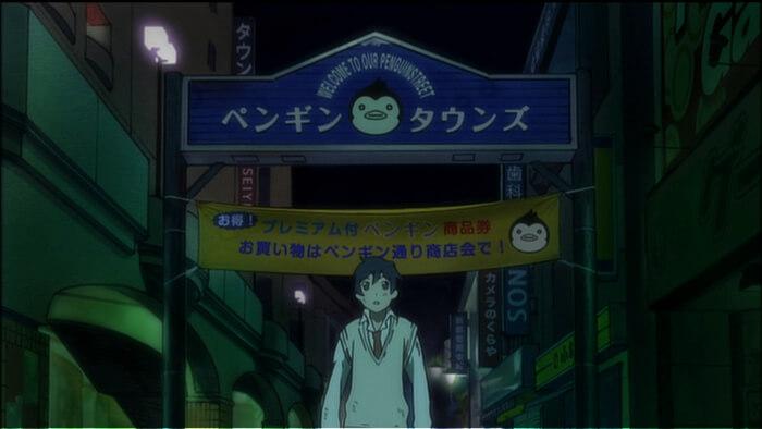 【東京散步】跟著矢野杏奈一起踏上動漫『轉吧!企鵝罐』聖地巡禮之旅吧!