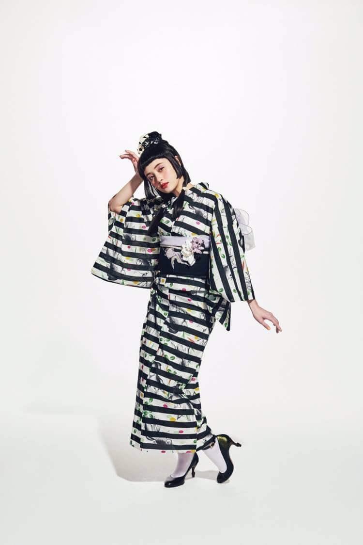 YOKO FUCHIGAMI ふりふ2