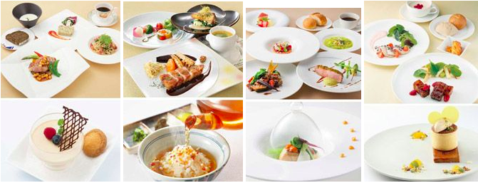 8 Hotels Around Kyoto Station to Participate in Chef's Banquet Food Event