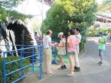 孤島の水族館からの脱出4