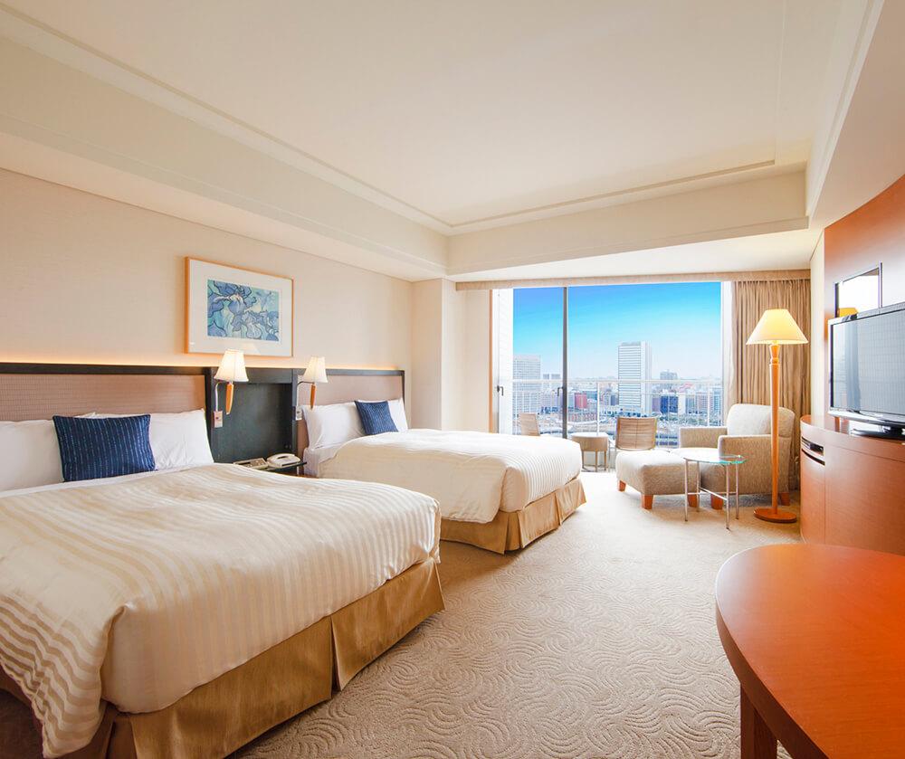 横浜ベイホテル東急 さくら日和2