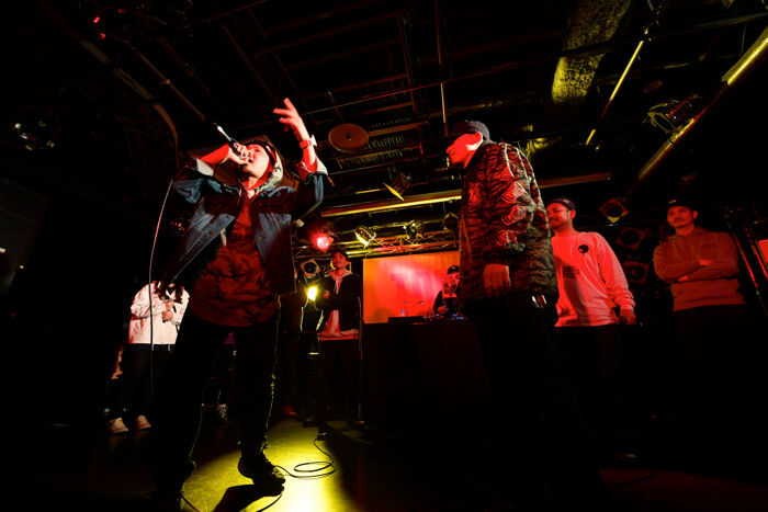 MMN Festival 2018: MOSHI MOSHI MUSIC FESTIVAL & Up-and-Coming Artists at Tower Records