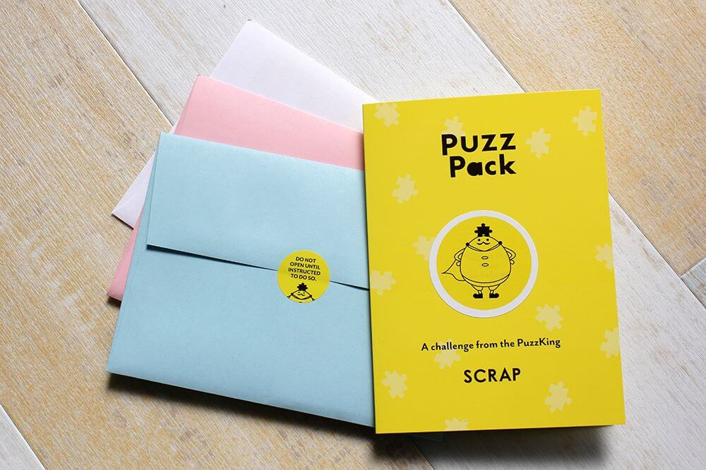 Puzz Pack