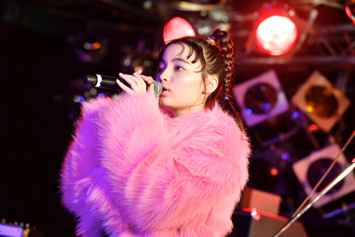 MMN Festival 2018 Report: MOSHI MOSHI MUSIC FESTIVAL & Up-and-Coming