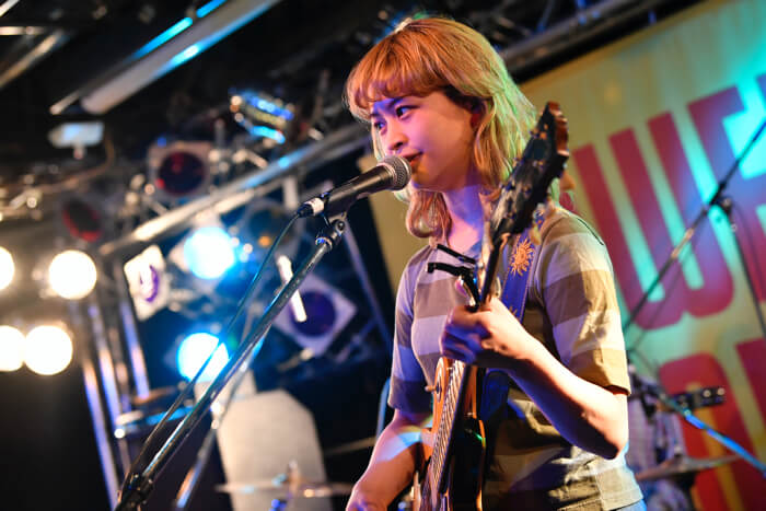 MOSHI MOSHI NIPPON FESTIVAL 2018 24th The Wisely Brothers