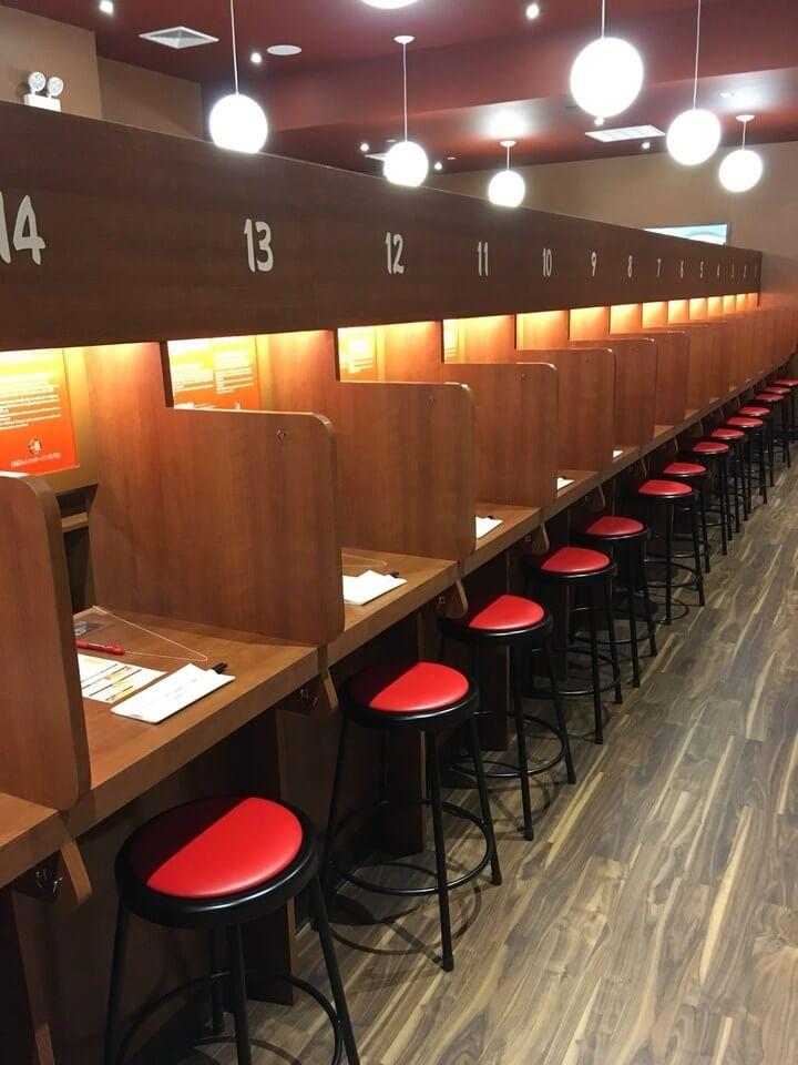 人気ラーメン店「一蘭」がマンハッタンに!「ICHIRAN NY Midtown West」オープン2