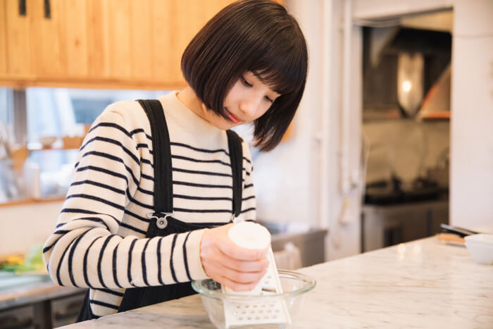 MOSHI MOSHI COOKING: Learn How to Make Wheat, Dairy and Egg Free Okonomiyaki With Rice Powder