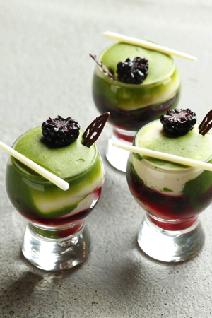 The Westin Tokyo Hotel to Hold its First Matcha Dessert Buffet