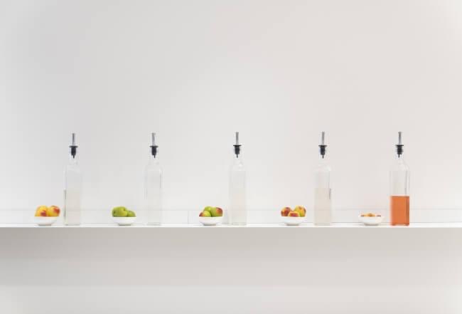 チョーヤ梅酒、世界初の梅体験専門店「蝶矢」を京都市内にオープン2