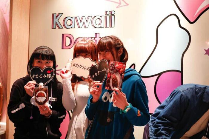 【MOSHI FES 2018/攤位】集結日本魅力的「體驗型攤位」介紹