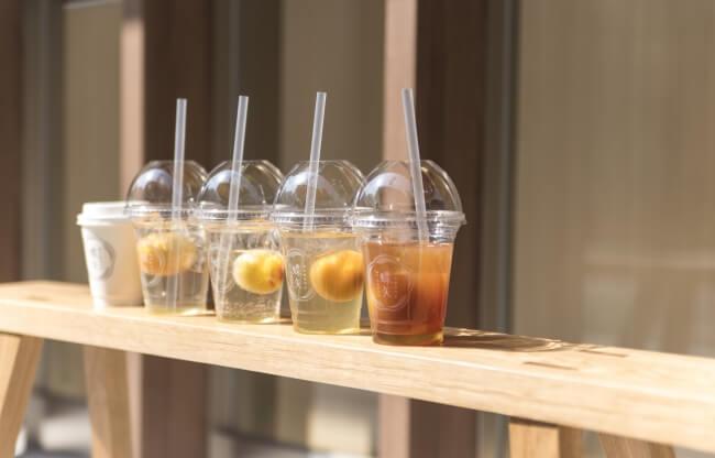 チョーヤ梅酒、世界初の梅体験専門店「蝶矢」を京都市内にオープン6