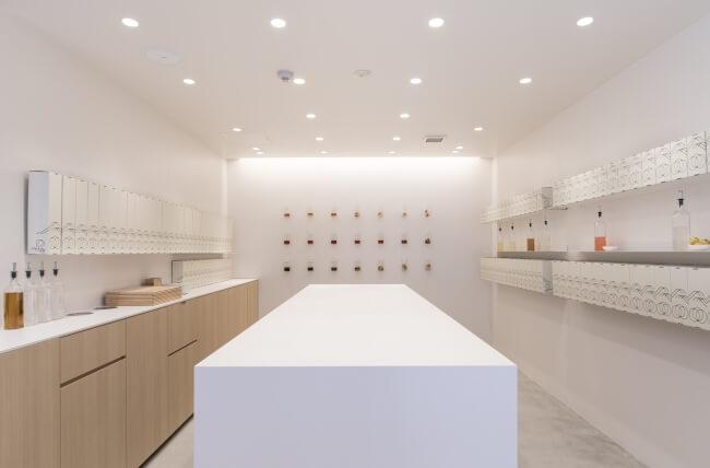 チョーヤ梅酒、世界初の梅体験専門店「蝶矢」を京都市内にオープン3