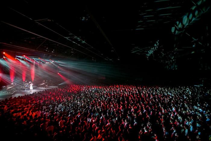 amazarashi × Aimer Asia Tour 2018