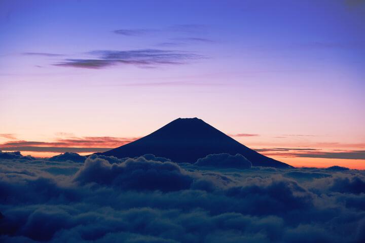 星のや富士 登山プログラム 「グラマラス富士登山」を提供2