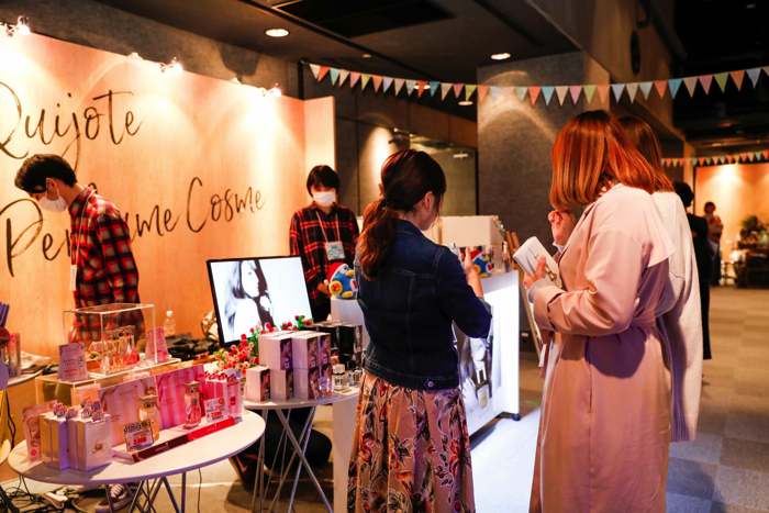MMN Festival 2018: Experience-Based Booths Packed with Japanese