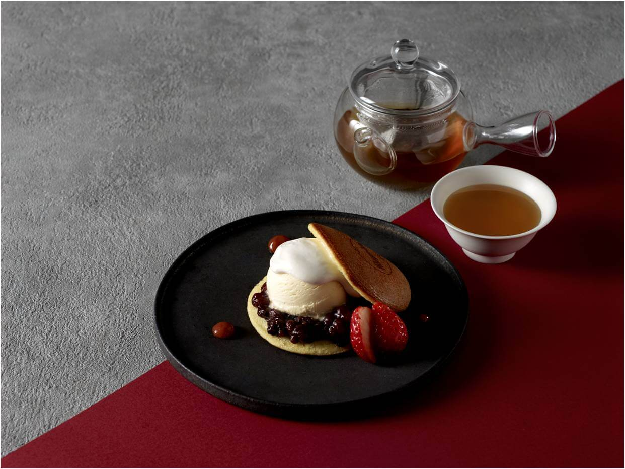ハーゲンダッツ初の和スイーツ専門店「Häagen-Dazs 茶房」銀座に期間限定オープン6