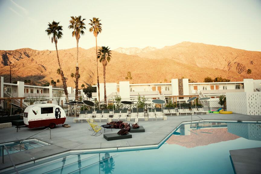 エースホテル