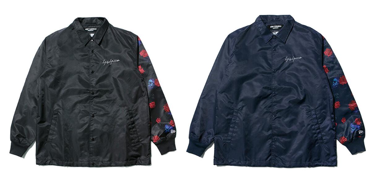 ヨウジヤマモト × NEW ERA®