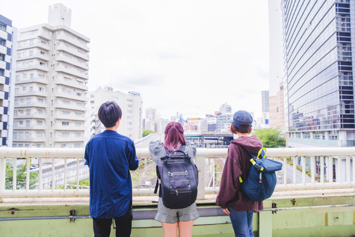 やのあんな 聖地地巡礼 アニメ デュラララ!! 池袋