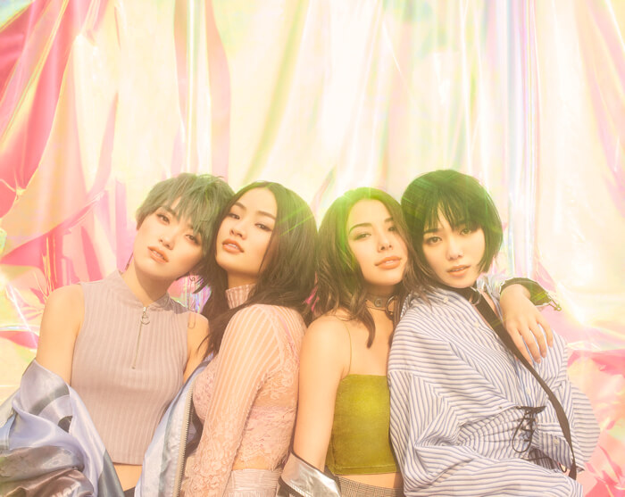 FAKY to Perform Black Clover Ending Theme Song 'four
