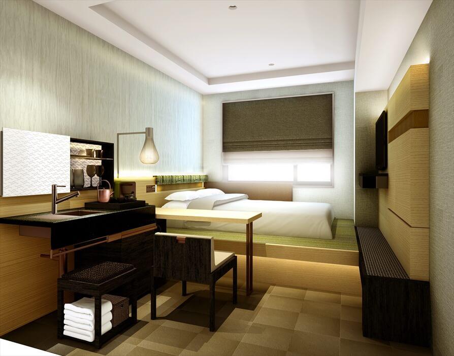 ホテル1899 東京