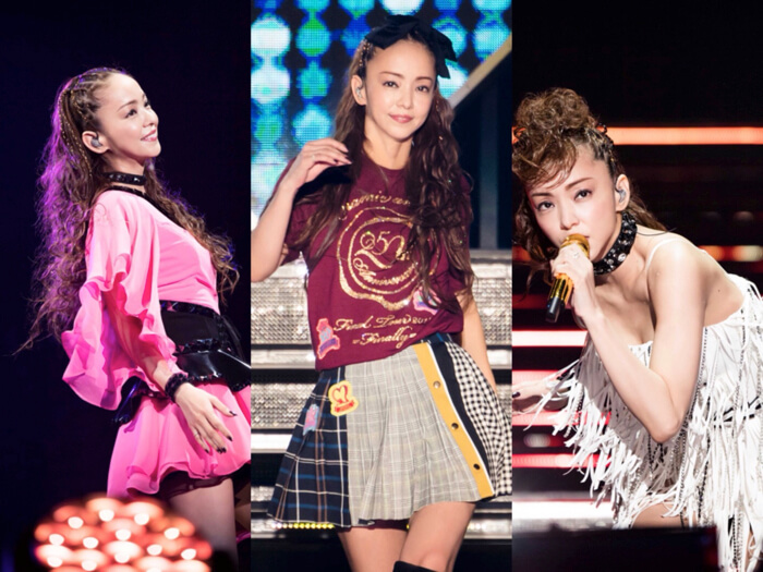 安室奈美恵 台湾・台北  アジアツアー「namie amuro Final Tour 2018 〜Finally〜 in Asia」