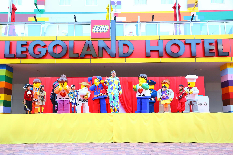 LEGOLAND Japan Hotel3