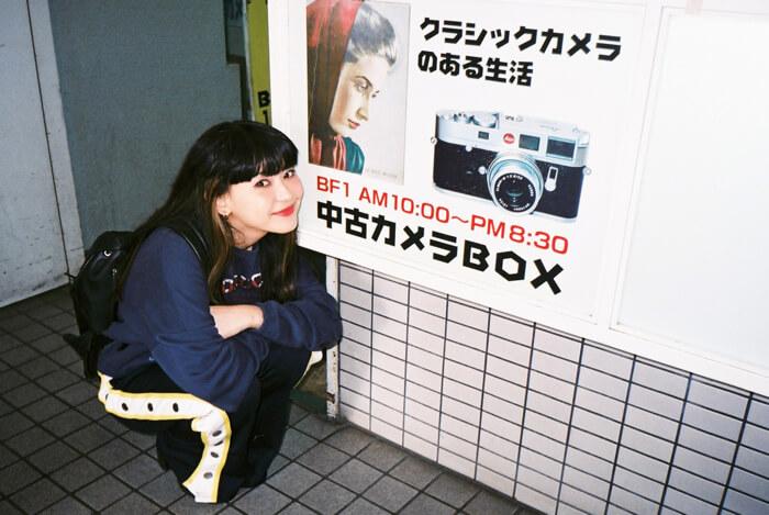 中古カメラ 新宿yurippa_film08