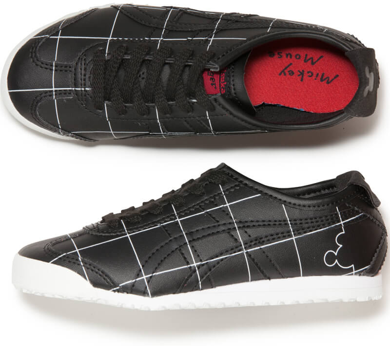 wholesale dealer feac4 1080a Onitsuka Tiger Announces Second Mickey & Minnie Mouse ...