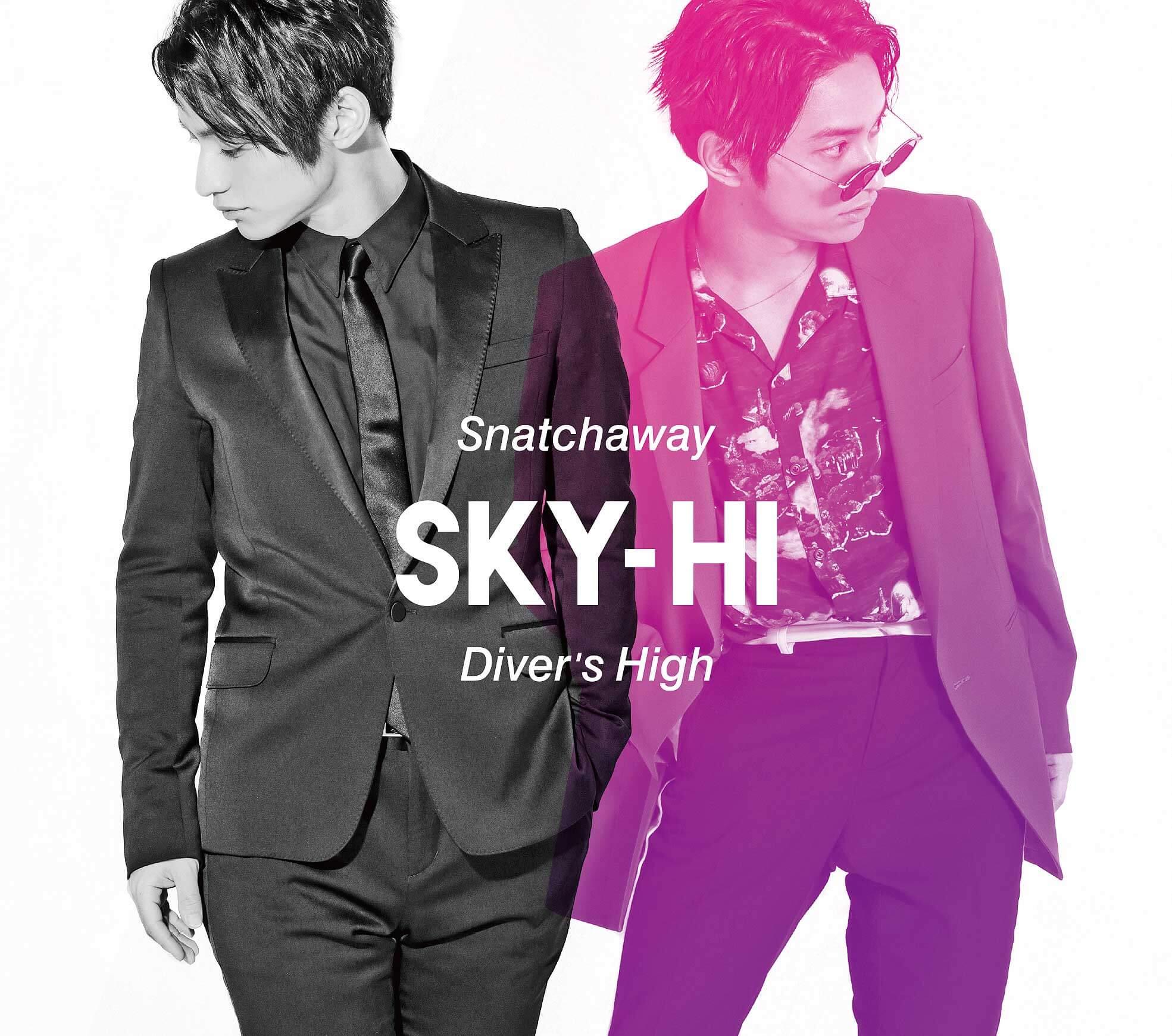 SHY-HI スカイハイ